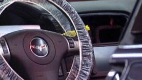 2010: Corvette Named Kentucky's Official Sports Car