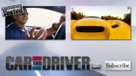 2013 Corvette ZR1 vs. 2013 Corvette Z06