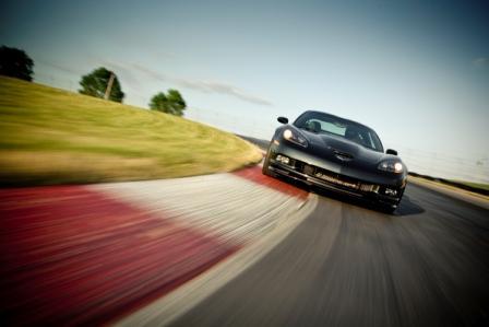 2012 Chevrolet Corvette ZR1 (9)