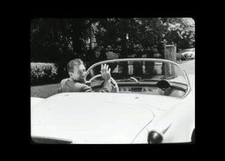 Cash in on Corvette