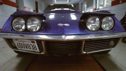 1968 Corvette Time-Lapse Tear Down – Part 2 of 2