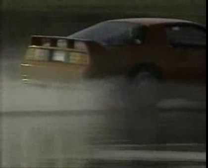 MotorWeek Looks at 1992 Tire Development Testing