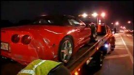 Corvette C5 Crash in Florida
