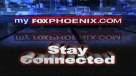 1990 Corvette Torched in Phoenix, Arizona