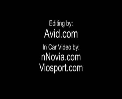 Miller Story – C5 Corvette in the One Lap of America 2007