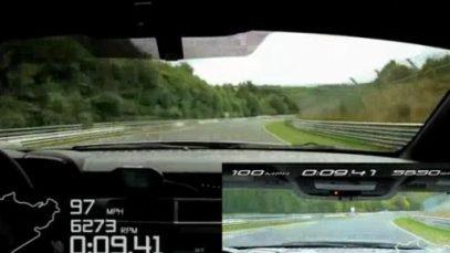 Camaro-Z28-vs-Camaro-ZL1-Nurburgring
