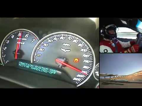 c6-corvette-zr1-top-speed-run