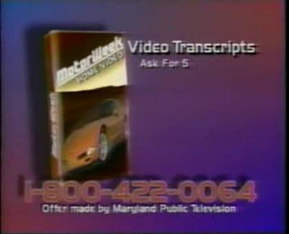 MW 1997: Chevrolet Corvette Callaway SuperNatural LM