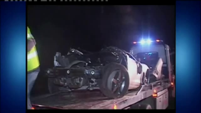 55-year-old C6 Corvette Drive Killed in Street Racing Accident