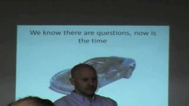 Paul Koerner Seminar on Corvette C5 Colum Lock Issues Part 2