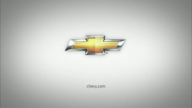 2011 Chevrolet Corvette Commercial
