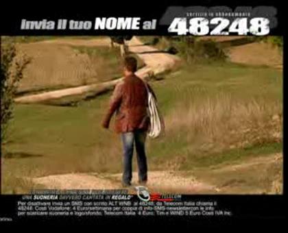 Italian C3 Corvette Stingray Commercial