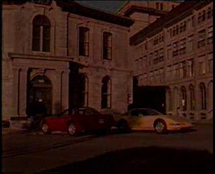 1992 Corvette  – Live the Dream Commercial