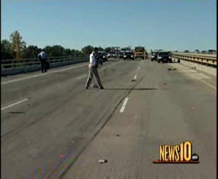 Deadly I-80 Crash Kills Four