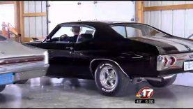 1958 Corvette Could Bring Over $100K