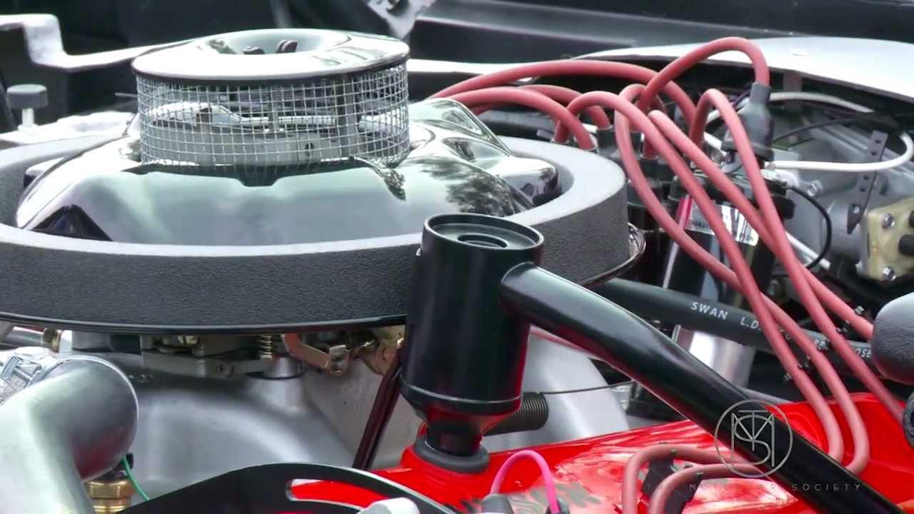 1965 L88 Corvette, the first L88