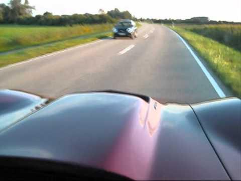 1969 Corvette Stingray 427 Road Movie