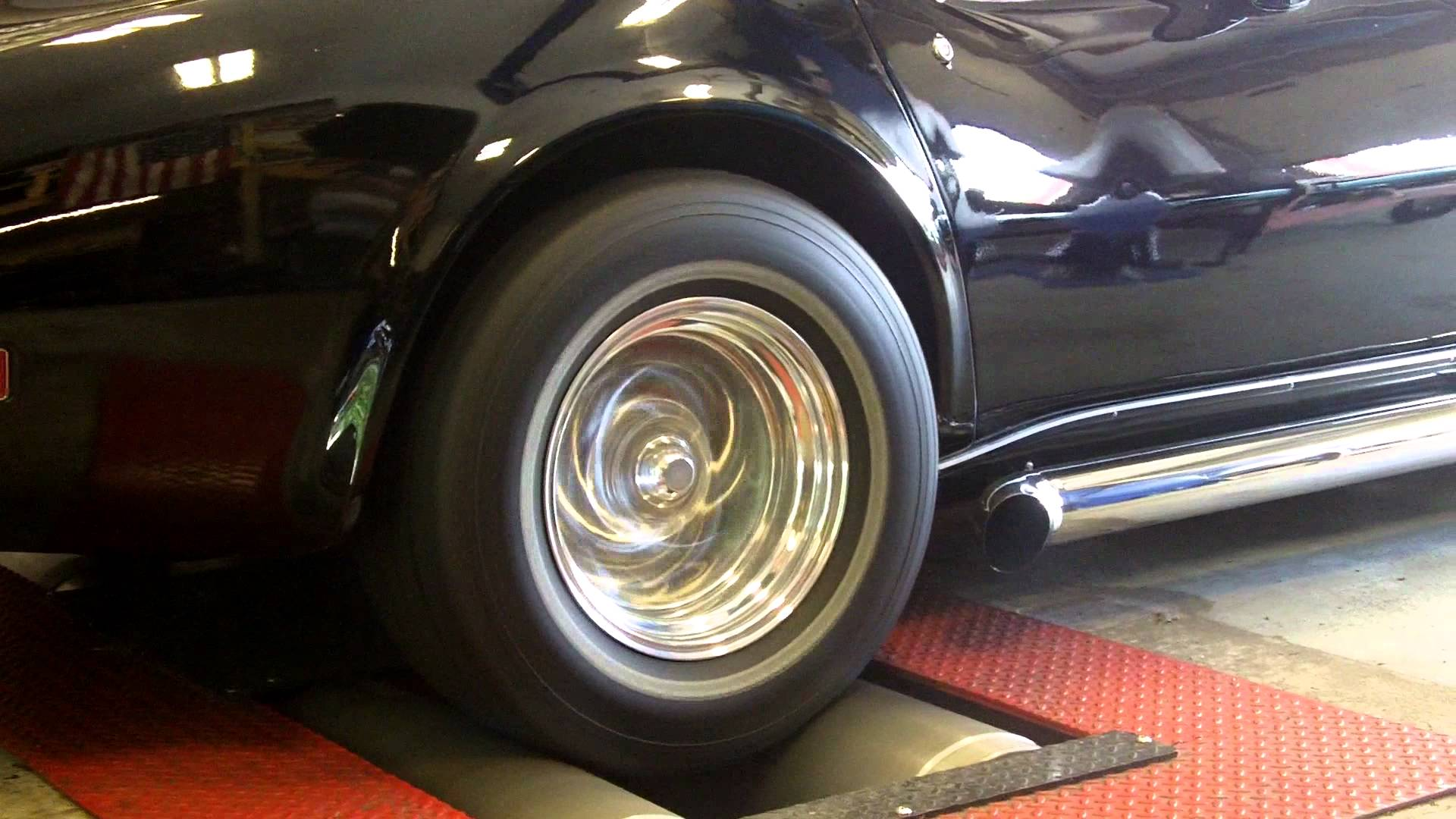 1980 Corvette 383 Stroker Dyno Run – 340 RWHP | VetteTube – Corvette