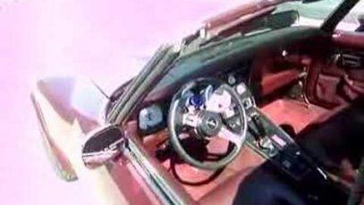 1980 Corvette 550HP 406ci full roller motor