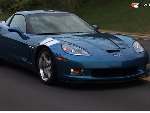 2010 Chevrolet Corvette Grand Sport Road Test and Review