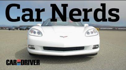 2013 Chevrolet Corvette Coupe – Car Nerds