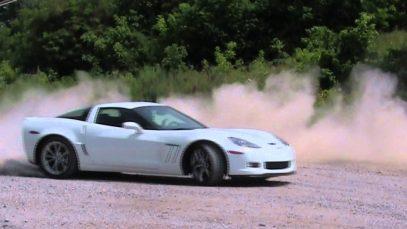 2013 Corvette Grand Sport Road Test & Review by Drivin' Ivan Katz