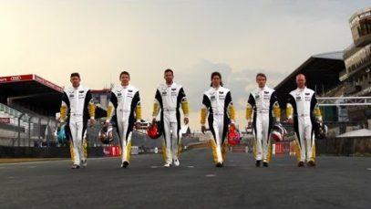 2014 24 Hours of Le Mans Race | Corvette Racing