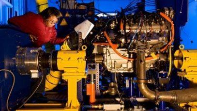 2014 C7 Corvette Engine on a Dyno testing – Horsepower Torque Specs SEMA