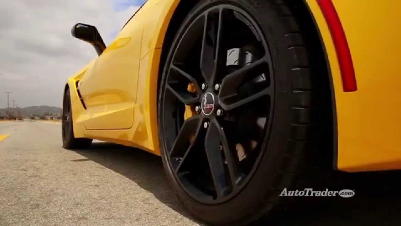 2014 Chevrolet Corvette | 5 Reasons to Buy | AutoTrader