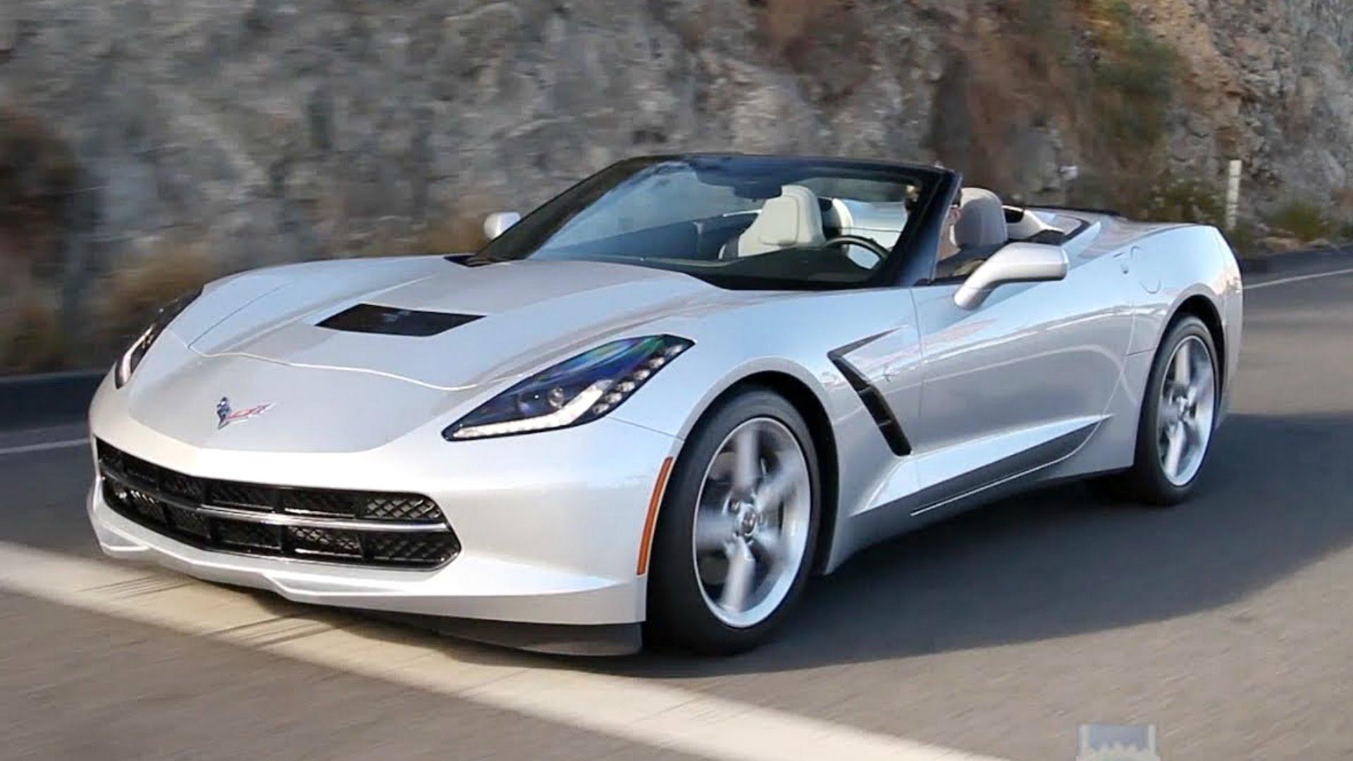 2014 Chevy Corvette Stingray Convertible Review – Kelley Blue Book