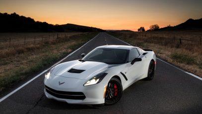 2014 Chevy Corvette Stingray Review