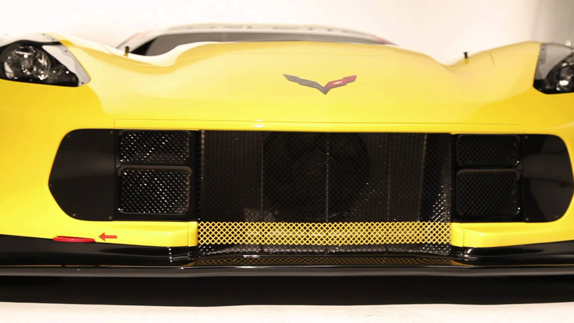 2014 Corvette C7.R Racecar — Walkaround   Chevrolet
