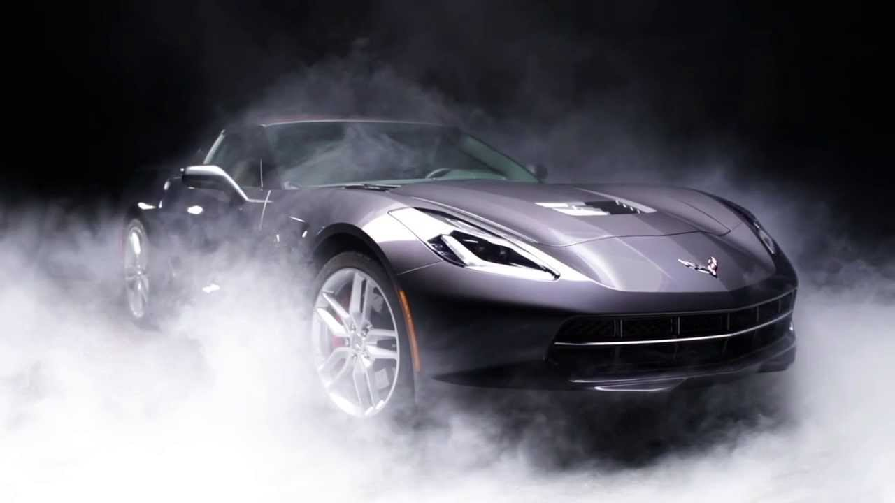 Bad Dream: The New 2014 Chevrolet Corvette Stingray