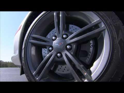 C6 Corvette Owner Instructional DVD