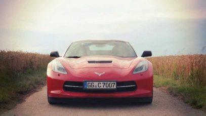 Chevrolet Corvette Stingray: how Active Rev Matching works