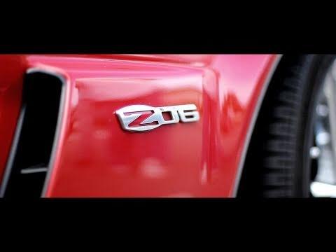 Corvette C6 Z06 vs. Lamborghini Gallardo