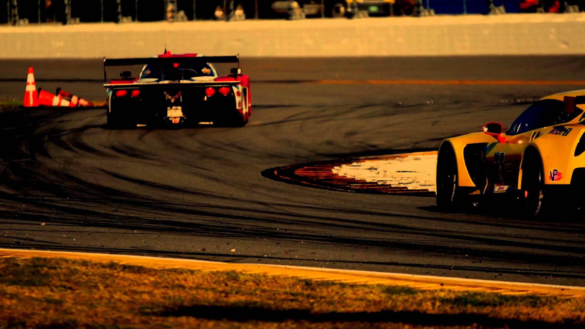 Corvette Racing at 2014 Rolex 24 | Chevrolet