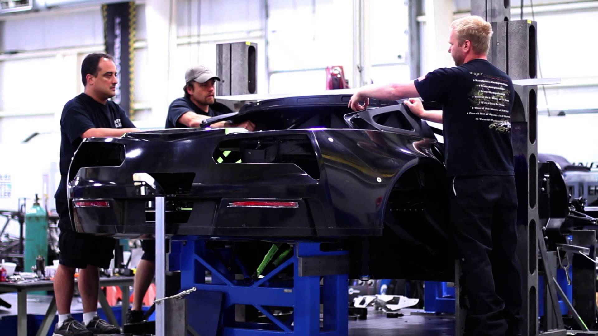 Corvette Racing Returns to Daytona | Chevrolet