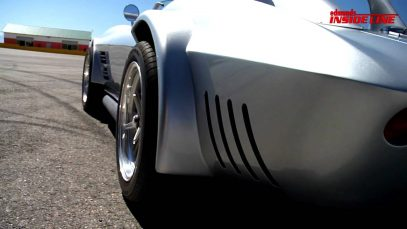 Driving the Fast Five 1963 Corvette Grand Sport and Video