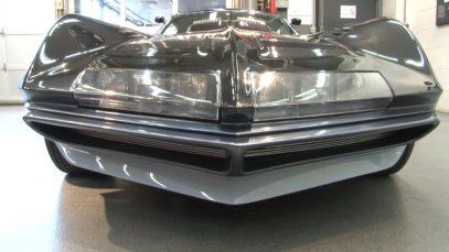Exclusive Tour of GM's Design Center – Autoline After Hours