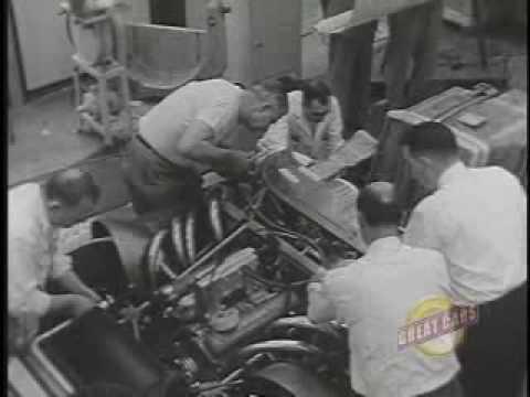 Experimental Corvette SS