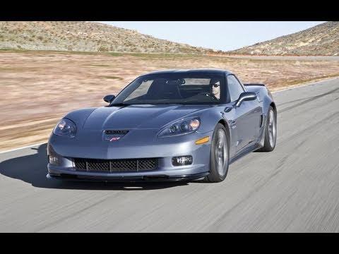First Test: 2011 Chevrolet Corvette Z06