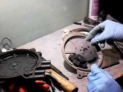 Gm Lt1 Lt4 5 7 Liter Engine 1992 1996 Optical Spark
