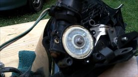 HEAD LIGHT GEAR REPAIR – C4 CORVETTE – FIERO – FIREBIRD – ESPRIT – REATTA