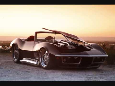 Hot Rod Magazine Supervette