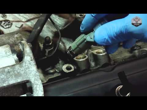How to Select & Install Fuel Injectors (Bosch III – 24lbs) for a Corvette C4