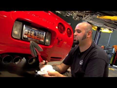 How to Wash and Detail Your Car – Part 2/2