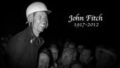 John Fitch Video Tribute