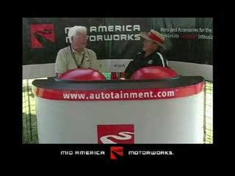 Mike Yager Interviews Dave McLellan
