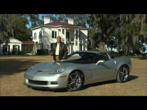 MotorWeek Road Test: 2010 Corvette Grand Sport